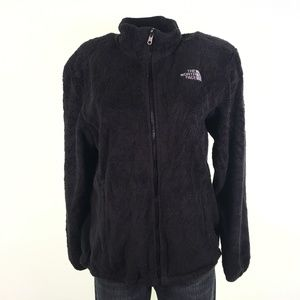 North Face Full-Zip Fleece Jacket DR00792 XL